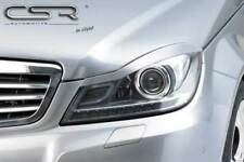 CSR Scheinwerferblenden für Mercedes Benz C-Klasse W204 C204 S204 SB165