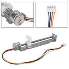 3D motor paso a paso bipolar piezas de la impresora 2 fases 4 Hilos carro en módulo lineal