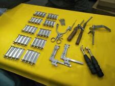 Caspar Cervical Distractor Screw Neurosurgical Orthopedic Instruments 57 Pcs Set