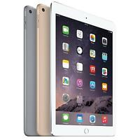 Apple iPad AIR 2 - 9.7 Inch Tablet VARIOUS - Wi-Fi  - 16 /  32GB / GRADED