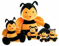 Rudolph Schaffer Bine Bee Soft Toy 18 cm