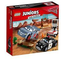 LEGO® Juniors Cars 3 Set 10742 / Rasante Trainingsrunden in der Teufelsschlucht