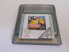 TONKA RACEWAY GAMEBOY  / COLOR / SP GBA GAME