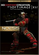 3D Content Creation with Softimage XSI  by Antonio Govela DVD-ROM NEW SEAL c:373