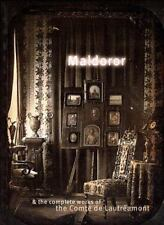 NEW - Maldoror and the Complete Works of the Comte de Lautreamont