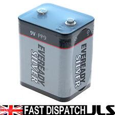 PP9 6F100 9v 1603S Block battery for Roberts Radio