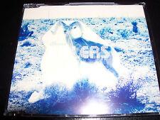 The Killers Bones Rare Australian Enhanced CD Single + Stickers - Like New