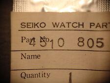 SEIKO  LCD / DISPLAY CAL  A939A REF 4510-805