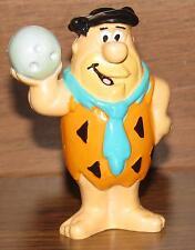 Fred Flintstone Molded Figure VINTAGE 1990 by Applause MINT