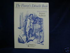 The Flutist's Detach Book