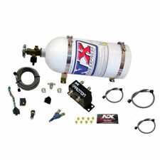 Nitrous Express Nx 20420-10 Proton Series Kit 10lb Bottle 35-75Hp