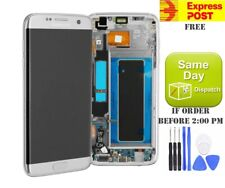 OEM SAMSUNG GALAXY S7 EDGE SM-G935F LCD AMOLED DISPLAY+TOUCH SCREEN DIGITIZER