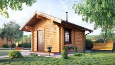 Blockhaus Sauna / Gartenhaus