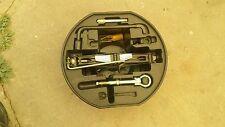 """Genuine Peugeot 307 model 2005   Full Size 15"""" Spare Wheel Jack & Tool Kit  New"""