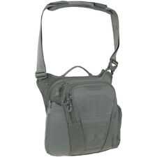 Maxpedition Agr Veldspar Borsa A Tracolla Hex Ripstop Tablet Ccw Pack Grigio