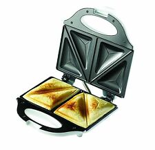 Fine Elements Non Stick Sandwich Toaster Toastie Maker 750w
