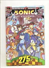 Archie Comics  Sonic The Hedgehog #275   VARIANT 1