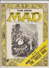 Mad Magazine (Sept 1955, Vol. 1, # 25)