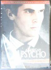 Dvd - American Psycho Killer Collector's Edition: Uncut Version w/Slipcover