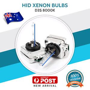 OEM D3S 8000K HID Xenon Headlight Globe Bulb for Jeep Grand Cherokee 2014 - 2018