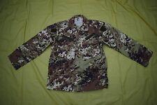 Italian Army Combat Shirt-Jacket, in 'mimetico Vegetata' Camo (A)
