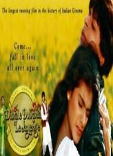 Dilwale Dulhania Le Jayenge [DVD] By Kajol, Shah Rhan Khan.