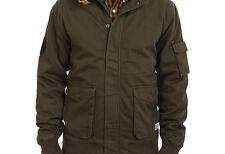 Matix Polarmid Jacket (XL) Army