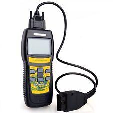 OBD2 Diagnostic Scanner Car Engine Fault Auto Code Reader CAN BUS Scan Tool U581