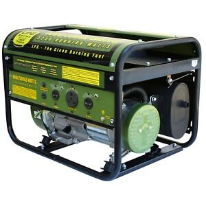 Sportsman 4000 Watt Liquid Propane Generator Certified Refurbished