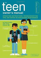 "Teenager Owner's Manual: ""Operating Instructions, Trouble-Shooting Tips, a,"