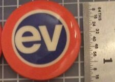 Civil Rights Act 1964 EV 32mm Pin Everett Dirksen Federal Courthouse Chicago ILL