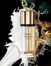 Avon Aultimate Supreme Dual Elixir Black Pearls & Gold Peptides 40ml