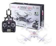 Giroscopio Drone K300C-HW HD Camera&Led Quadcopter