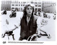 "Stefania Girolami ""1990: The Bronx Warriors"" 1982 Vintage Movie Still"