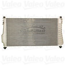 One New Valeo Intercooler 818231 for Chevrolet GMC