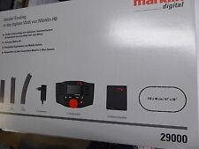 Märklin 29000 H0 Digital-Startpackung Mobile Station MS2 & Gleisoval R2,NEUWARE