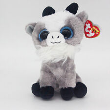 """Hot sales!  Ty Beanie Boos 6"""" Gabby  Stuffed Animal Plush Toys Child Gifts new"""