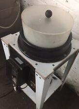 """Orogold 11"""" Diameter Magnetic Polisher- 1Hp"""