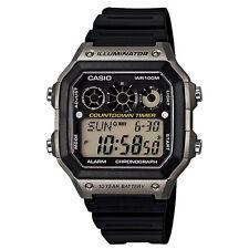 Reloj Casio Digital Modelo AE-1300WH-8AVEF