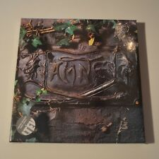 THE DAMNED - THE BLACK ALBUM  - 3LPs BOX LTD. EDITION GREY VINYL NEW & SEALED
