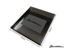 Carbon foot rest floor tray foot tray for driver Honda Civic EK4 EG6 RHD