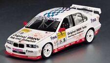 1:18 UT Models BMW Race E36 320i STW '98 #9 Cecotto 'Fina'