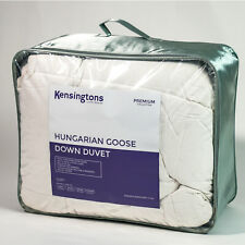 Kensingtons® 100% Hungarian Goose Down DuvetsPREMIUM Collections Hotel Quality