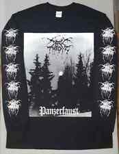 Darkthrone shirt Immortal  Mayhem Bathory Emperor Fenriz Dark Funeral