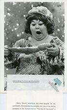 NANCY AUSTIN PORTRAIT THE FAT OF THE LAND WIDE WORLD SPECIAL 1974 ABC TV PHOTO
