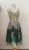 Vintage Betty Jackson UK 10 Dress