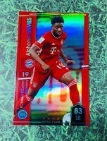 Panini WCCF Footista2021 Alphonso Davies FC Bayern Munchen Canada Rookie card