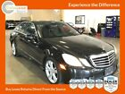 2013 Mercedes-Benz E-Class Luxury Sedan 2017 DealerRater Texas Used Car Dealer of the Year! Come See Why!