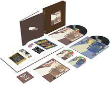 "Led Zeppelin - II (2014) (NEW SUPER DELUXE BOX SET 2 x CD 2 x 12"" VINYL LP)"