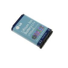 LG OEM LGIP-A1700E VX5300 VX6100 VX8100 VX8300 EXTENDED ORIGINAL BATTERY